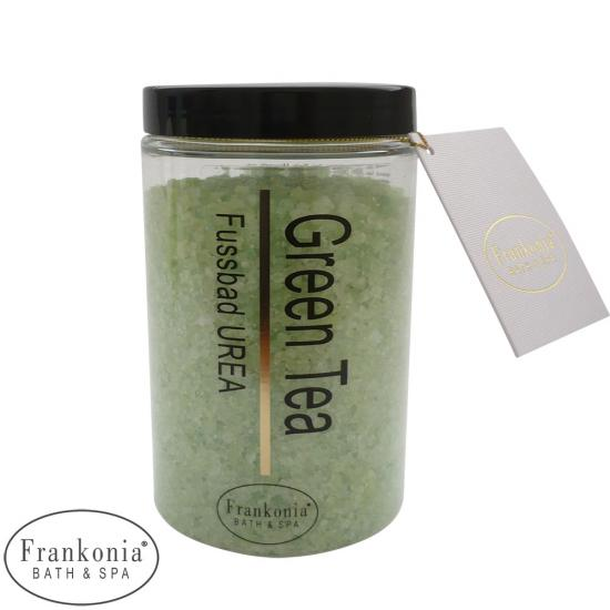 Green Tea Fussbad UREA | 400g